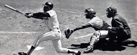 On This Day… Willie Mays #3000