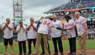 2013 Phillies Alumni Weekend