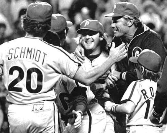 1980 NL East Champs