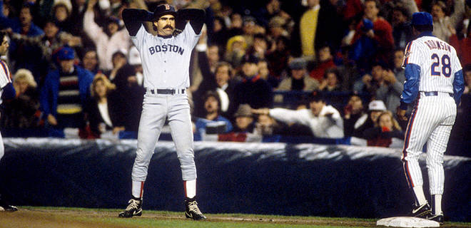 On this day… Bill Buckner