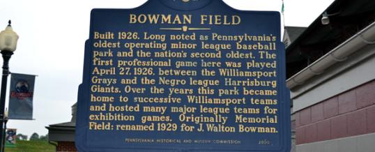 Bowman Field