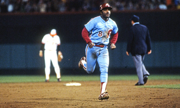 HBD Joe Morgan