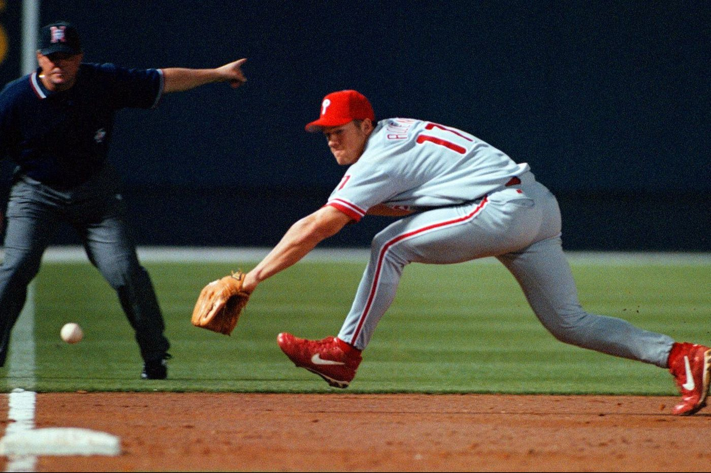 OTD: Scott Rolen Rookie of the Year