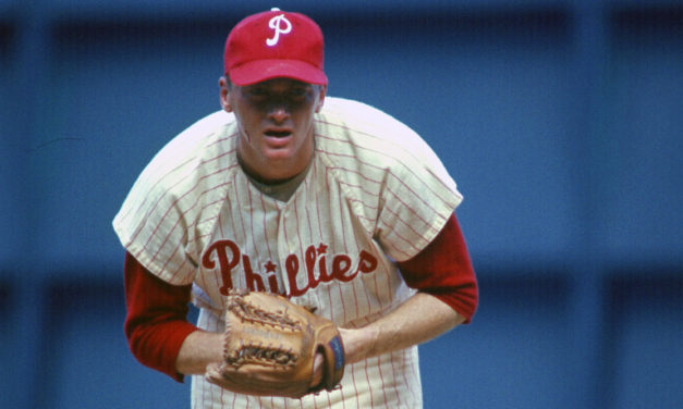 Happy Birthday Jim Bunning