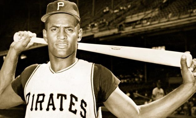 Happy Birthday Roberto Clemente