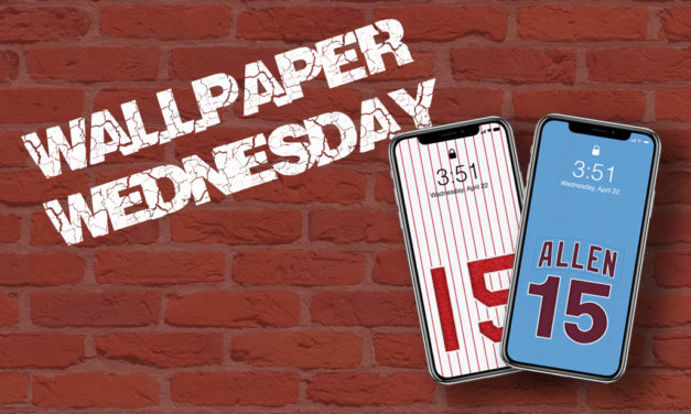 Wallpaper Wednesday: Phillies 15