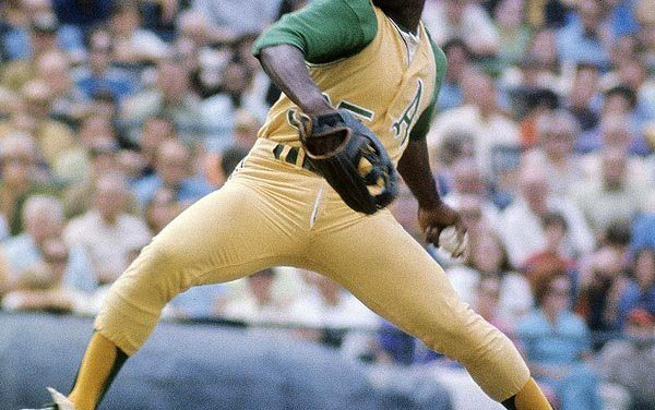OTD in 1970: Rookie Throws a No-No